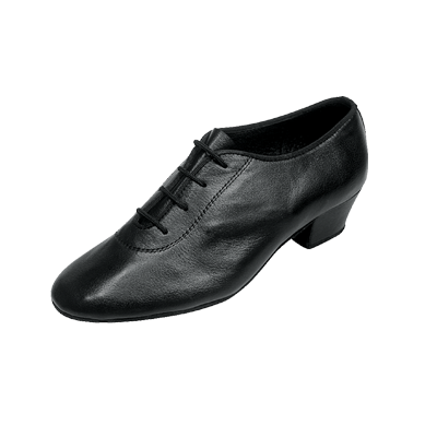 03441 Male Latin Shoe
